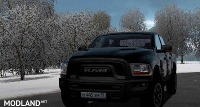 2018 Dodge Ram Rebel [1.5.6], 4 photo